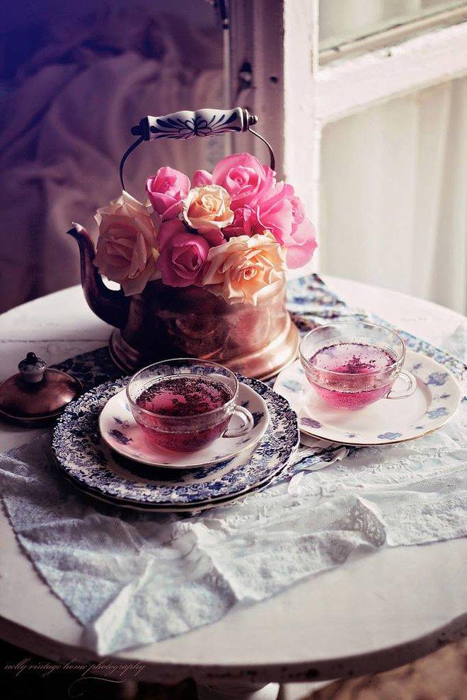 Dưỡng da thời hiện đại: Bôi ngoài thôi chưa đủ, cần uống thêm trà để làm đẹp từ bên trong - Ảnh 5.
