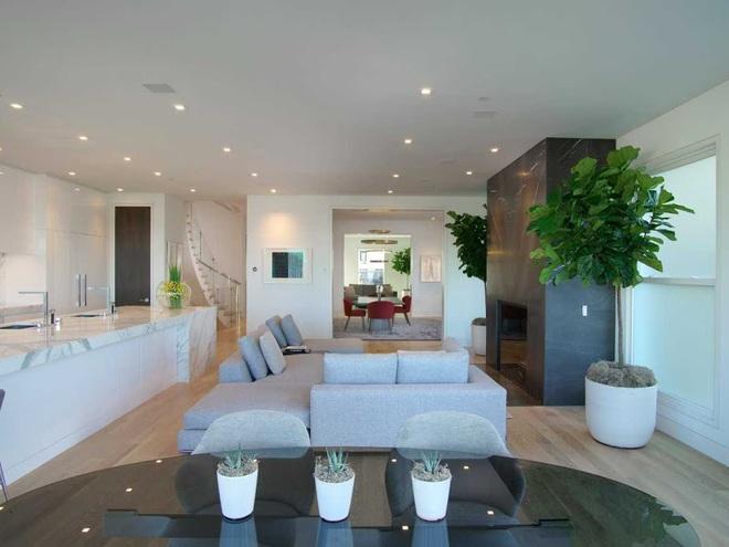Bỏ ra 500 nghìn tỷ, Tỷ phú Kyle Vogt đang là người sở hữu ngôi nhà đắt nhất tại San Francisco - Ảnh 4.