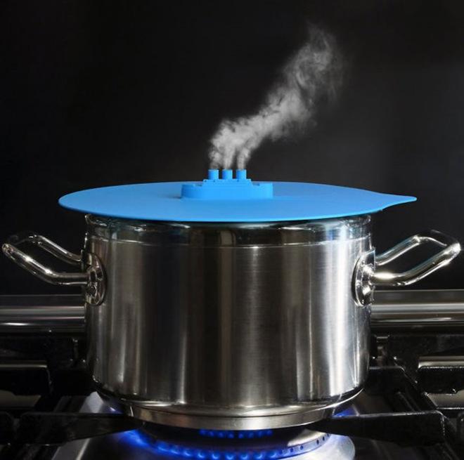 11 món phụ kiện bếp nhỏ mà có võ khiến cho gian bếp của bạn thêm thú vị - Ảnh 4.