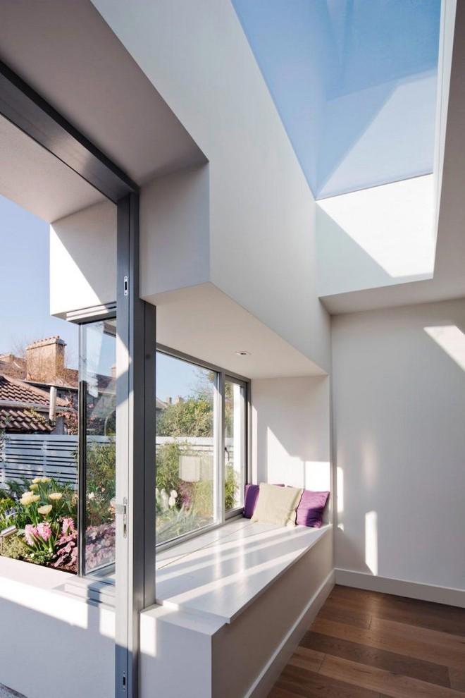 Nhà ấm cúng, vườn nhỏ mà đẹp như tranh, đây chính là ngôi nhà khiến ai cũng muốn trở về - Ảnh 6.