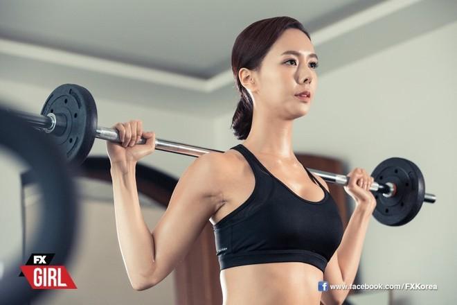 Khám phá 9 tôn chỉ giảm cân vô cùng khắc nghiệt của sao nữ Hàn Quốc - Ảnh 6.