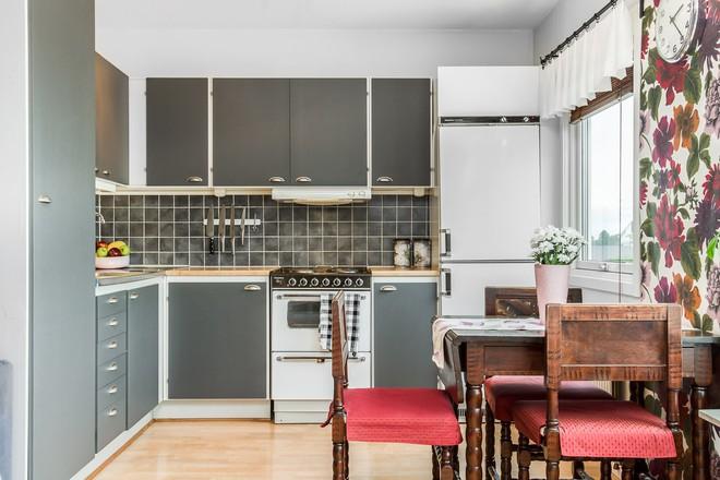 Khám phá căn hộ của chàng trai độc thân được thiết kế theo xu hướng hot nhất năm 2018 - Ảnh 4.