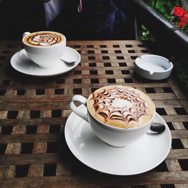 5 quán cafe rất xinh mà view tuyệt đẹp nhất định nên ghé khi đến Sa Pa - Ảnh 24.