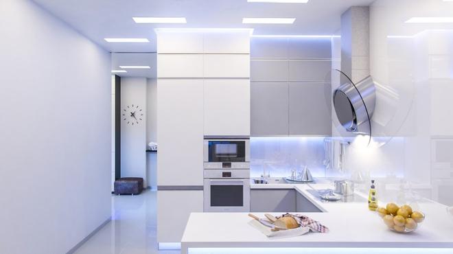 13 mẫu phòng bếp với thiết kế khiến bất kỳ ai cũng ghen tỵ và ao ước - Ảnh 25.