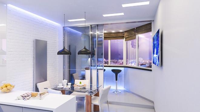 13 mẫu phòng bếp với thiết kế khiến bất kỳ ai cũng ghen tỵ và ao ước - Ảnh 27.