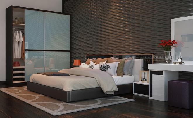 Chọn lựa chủ để trước khi trang trí phòng ngủ để tạo hiệu ứng sống động nhất - Ảnh 5.