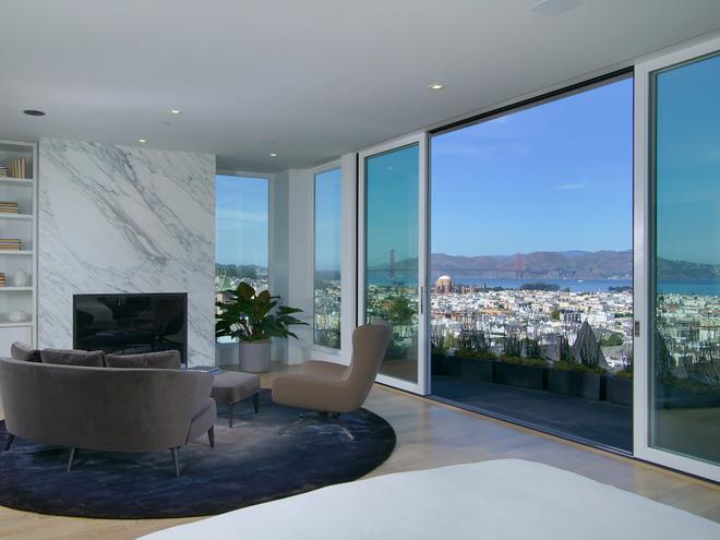 Bỏ ra 500 nghìn tỷ, Tỷ phú Kyle Vogt đang là người sở hữu ngôi nhà đắt nhất tại San Francisco - Ảnh 5.