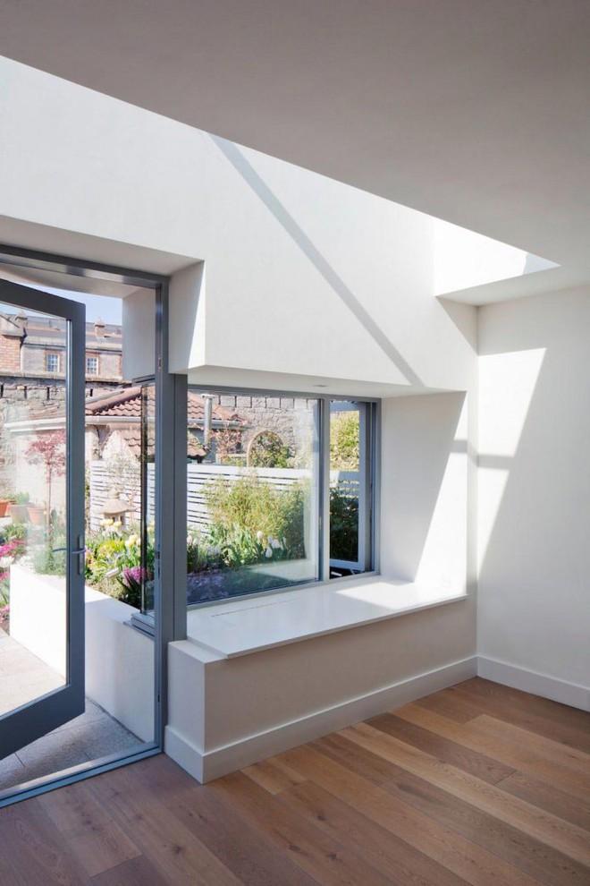 Nhà ấm cúng, vườn nhỏ mà đẹp như tranh, đây chính là ngôi nhà khiến ai cũng muốn trở về - Ảnh 8.