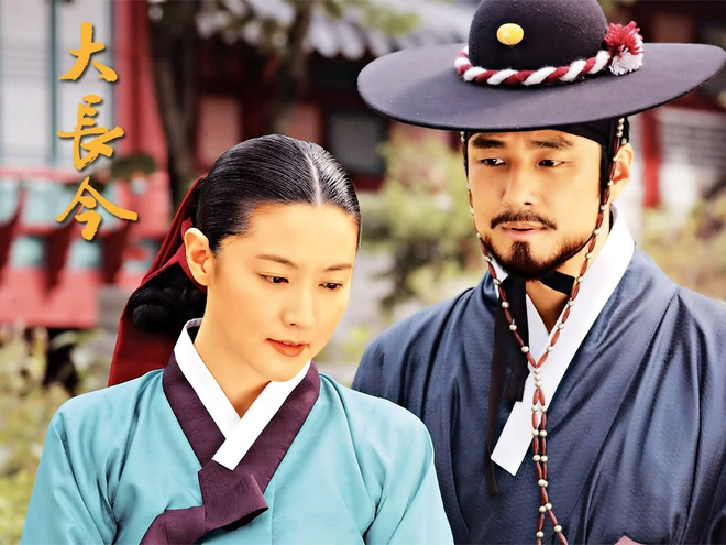 Dàn sao Nàng Dae Jang Geum sau 14 năm: Người vai chính viên mãn, kẻ vai phụ lận đận chưa thể tỏa sáng - Ảnh 5.