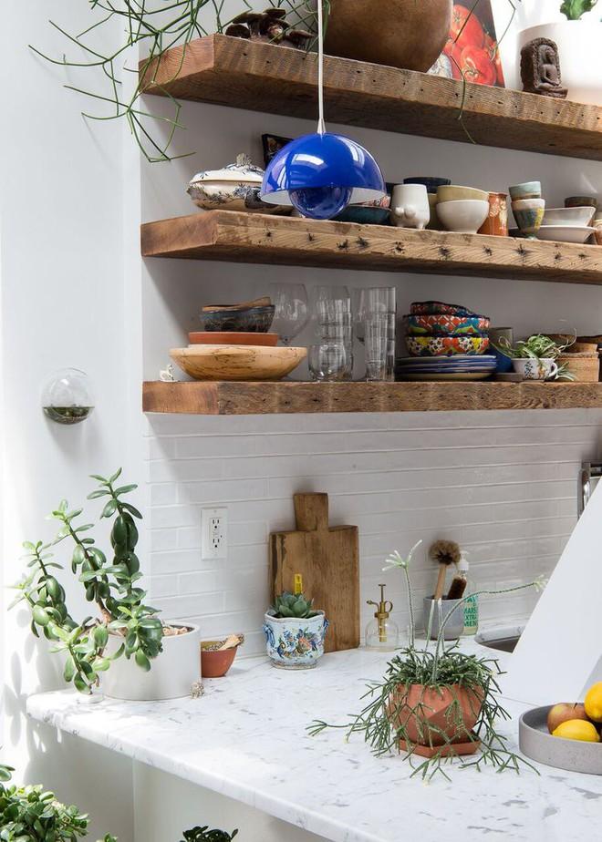 Chỉ khoảng 5m² nhưng căn bếp này chính là giấc mơ của các bà nội trợ - Ảnh 6.