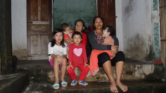 Mỗi ngày buộc phải cho con uống 12 viên thuốc ngủ, người mẹ đau đớn chứng kiến con ngày càng héo úa - Ảnh 4.