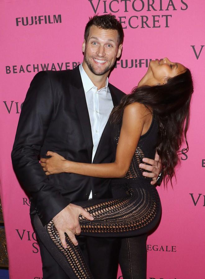9 điều không phải ai cũng biết về Lais Ribeiro - thiên thần mặc Fantasy Bra 2 triệu đô của Victorias Secret - Ảnh 5.