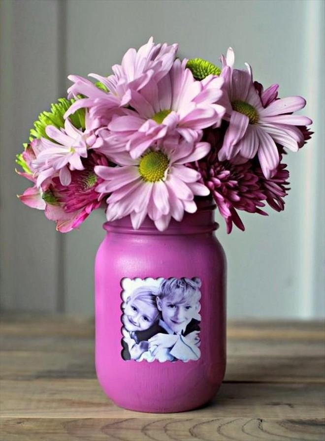 Những cách cắm hoa đơn giản giúp căn nhà từ buồn tẻ trở nên vô cùng sinh động - Ảnh 5.