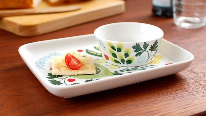 Những bộ bát đĩa bằng gốm Nhật khiến chị em không ngừng tìm kiếm - Ảnh 5.