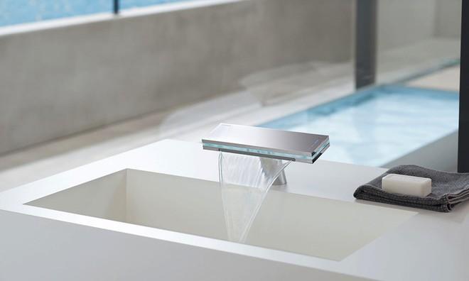 """14 thiết kế vòi nước """"sang chảnh"""" dẫn đầu xu hướng decor của năm 2018 - Ảnh 5."""