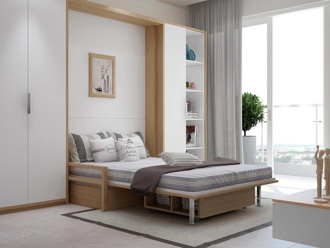 Chọn lựa chủ để trước khi trang trí phòng ngủ để tạo hiệu ứng sống động nhất - Ảnh 6.