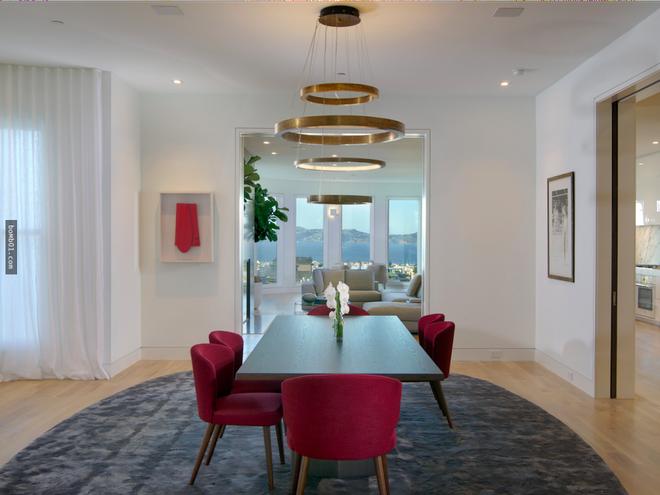 Bỏ ra 500 nghìn tỷ, Tỷ phú Kyle Vogt đang là người sở hữu ngôi nhà đắt nhất tại San Francisco - Ảnh 6.