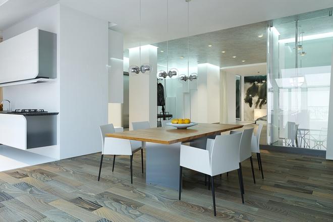 13 mẫu phòng bếp với thiết kế khiến bất kỳ ai cũng ghen tỵ và ao ước - Ảnh 6.