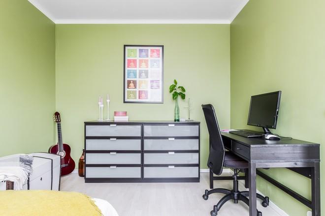 Khám phá căn hộ của chàng trai độc thân được thiết kế theo xu hướng hot nhất năm 2018 - Ảnh 6.