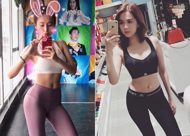 Ngọc Trinh & Angela Phương Trinh: 2 kiều nữ trùng tên sexy nhất Vbiz đã chục lần đụng độ bất phân thắng bại trong năm 2017 - Ảnh 6.