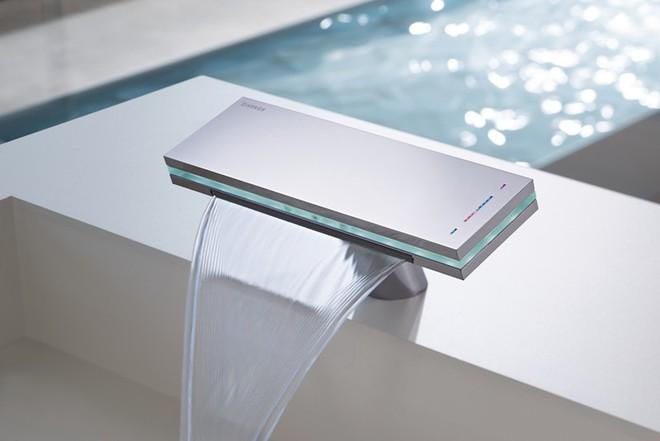 """14 thiết kế vòi nước """"sang chảnh"""" dẫn đầu xu hướng decor của năm 2018 - Ảnh 6."""