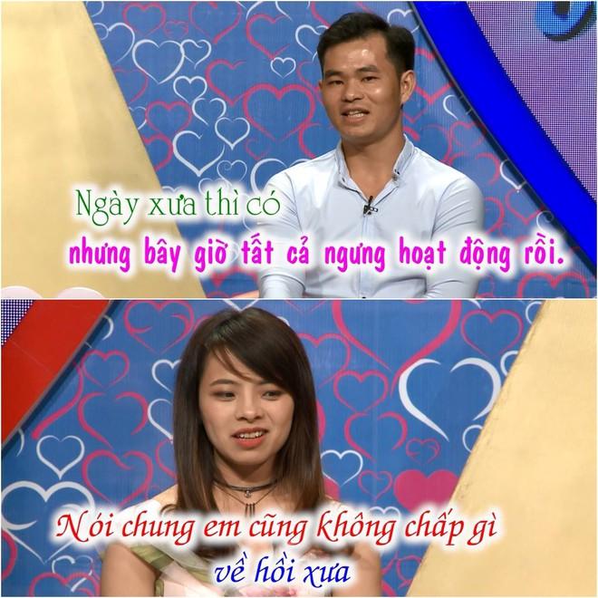 """""""Bạn muốn hẹn hò"""" xảy ra sự cố bất ngờ khiến ai nấy đều im bặt - Ảnh 8."""