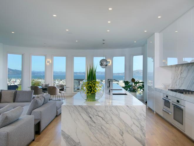 Bỏ ra 500 nghìn tỷ, Tỷ phú Kyle Vogt đang là người sở hữu ngôi nhà đắt nhất tại San Francisco - Ảnh 7.