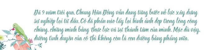 """Chung Hân Đồng: """"lấm bùn"""" từ scandal ảnh nóng, cuộc đời mãi lận đận chỉ vì một chữ tình - ảnh 7"""