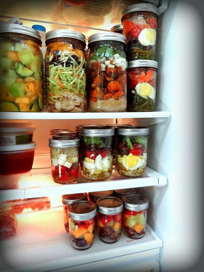 10 mẹo nhỏ mà hay để tạo ra cuộc cách mạng bên trong chiếc tủ lạnh nhà bạn - Ảnh 7.
