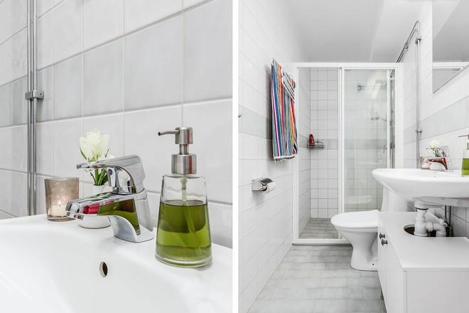 Khám phá căn hộ của chàng trai độc thân được thiết kế theo xu hướng hot nhất năm 2018 - Ảnh 7.