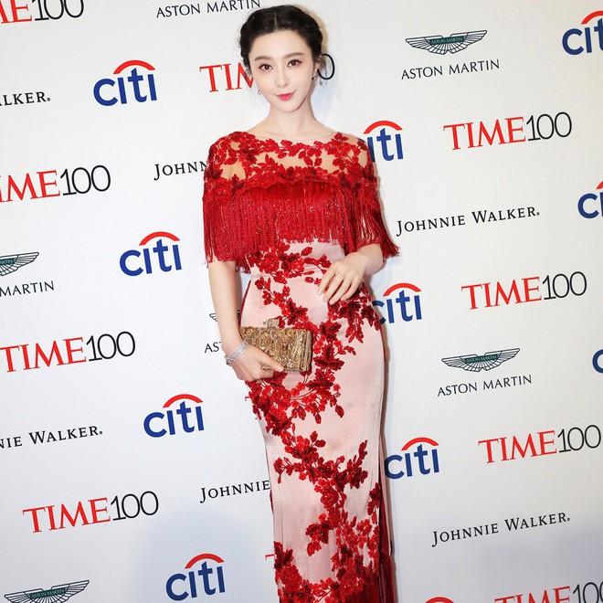 Phạm Băng Băng lại được RCFA (Mỹ) vinh danh là Ngôi sao quốc tế mặc đẹp nhất thế giới - Ảnh 7.