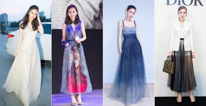 """""""Chặt chém"""" hết mọi mỹ nhân khác, đây là 5 ngôi sao Hoa ngữ sở hữu thời trang thảm đỏ đẹp nhất năm 2017 - Ảnh 7."""