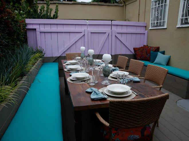 10 mẫu hàng rào vừa đẹp vừa tiết kiệm chi phí cho khu vườn nhà bạn thêm xinh - Ảnh 8.