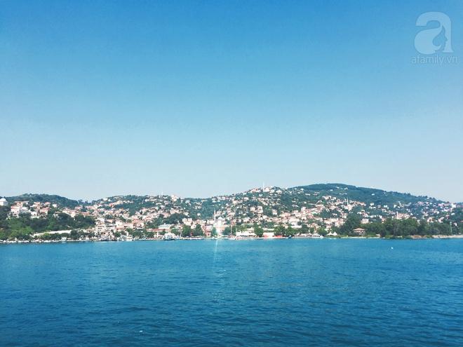 Istanbul - ai rời đi cũng mang theo một mối tình - Ảnh 21.