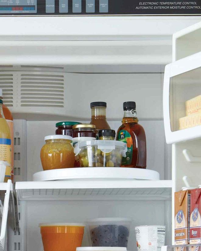 10 mẹo nhỏ mà hay để tạo ra cuộc cách mạng bên trong chiếc tủ lạnh nhà bạn - Ảnh 8.