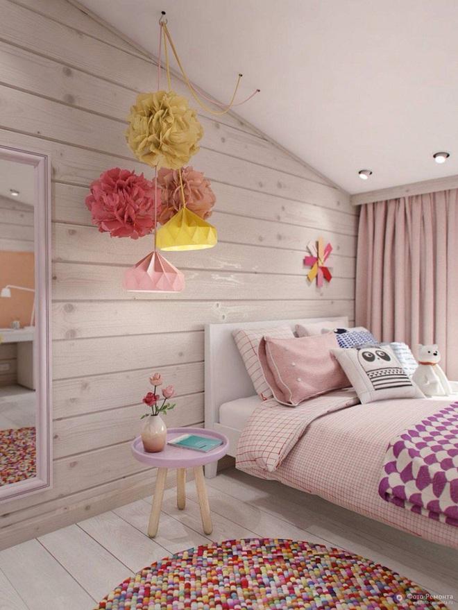 Không gian đầy sức sống của những phòng ngủ không bao giờ lỗi mốt - Ảnh 9.