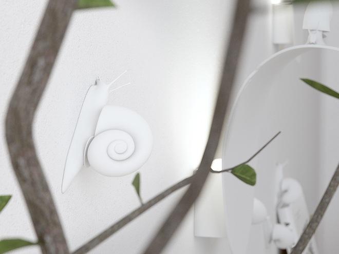 6 ý tưởng thiết kế phòng ngủ đẹp hoàn hảo thu hút mọi ánh nhìn - Ảnh 9.