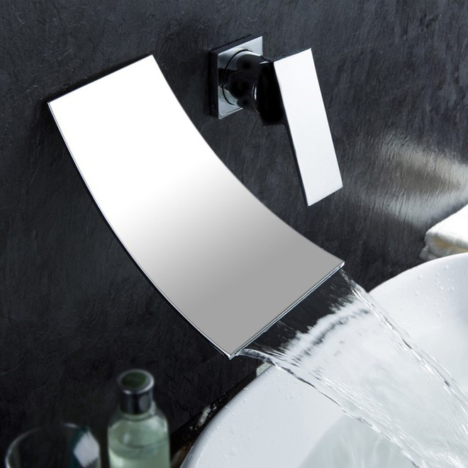 """14 thiết kế vòi nước """"sang chảnh"""" dẫn đầu xu hướng decor của năm 2018 - Ảnh 9."""