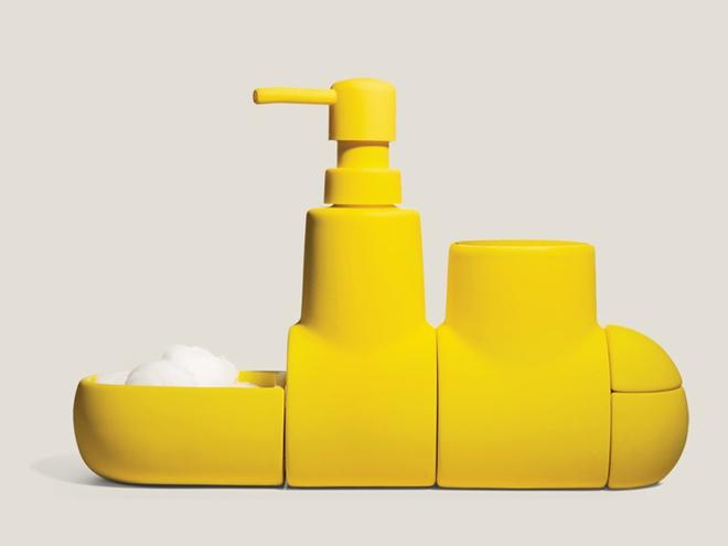 """22 phụ kiện thiết kế """"lồng ghép"""" vào nhau cực tiện ích cho ngôi nhà của bạn - Ảnh 10."""