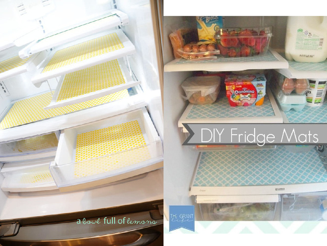 10 mẹo nhỏ mà hay để tạo ra cuộc cách mạng bên trong chiếc tủ lạnh nhà bạn - Ảnh 10.