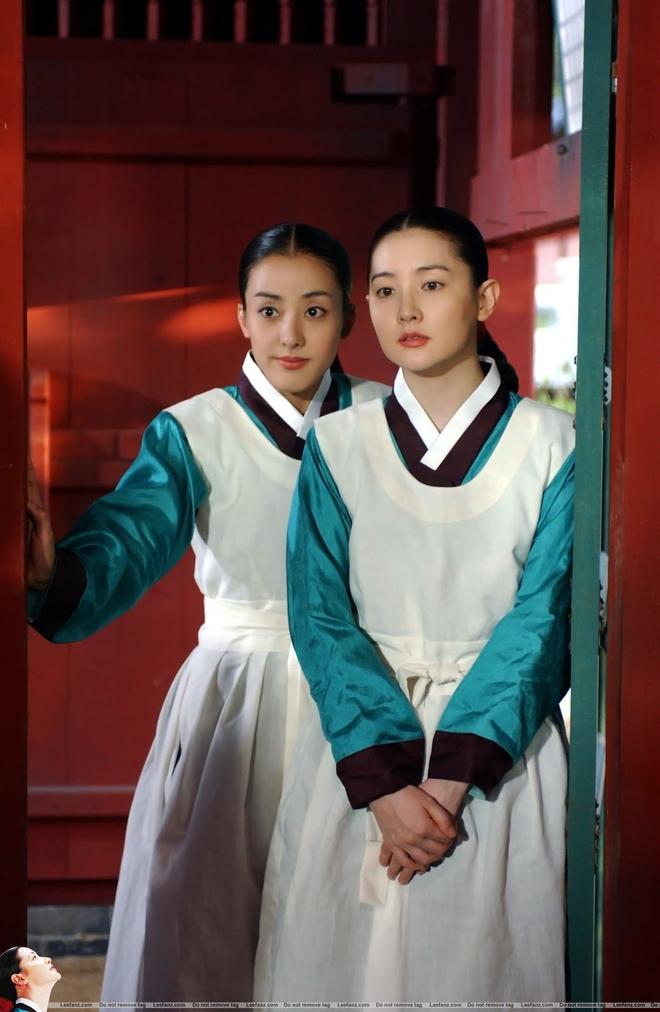 Dàn sao Nàng Dae Jang Geum sau 14 năm: Người vai chính viên mãn, kẻ vai phụ lận đận chưa thể tỏa sáng - Ảnh 10.