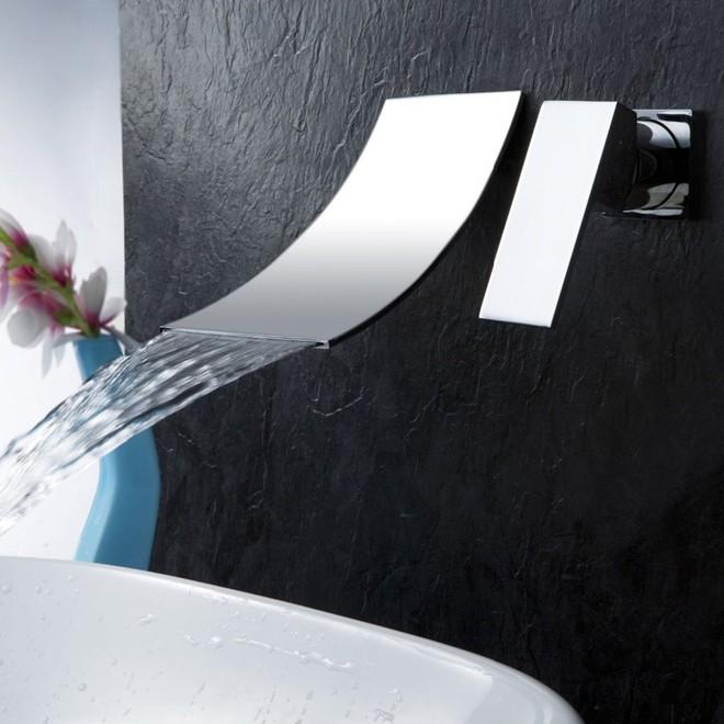 """14 thiết kế vòi nước """"sang chảnh"""" dẫn đầu xu hướng decor của năm 2018 - Ảnh 10."""