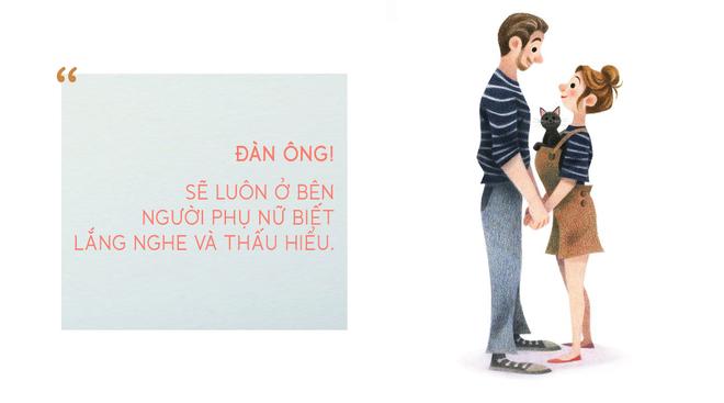 3 bí mật giản đơn khiến cặp đôi luôn bám nhau như sam dù yêu bao lâu cũng không biết chán - Ảnh 2