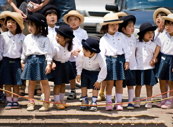 Thì ra đây là 4 bí quyết người Nhật áp dụng để rút ngắn thời gian dạy trẻ trưởng thành và suy nghĩ chín chắn - Ảnh 8.
