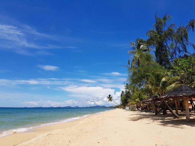 4 điểm du lịch Việt đẹp như mơ rất đáng để đi trong tháng 10 - Ảnh 15.