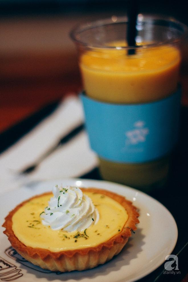 Nghỉ 2/9 nếu không đi đâu xa, check list các quán cafe cực xinh này ở Hà Nội cũng đủ đã rồi! - Ảnh 46.