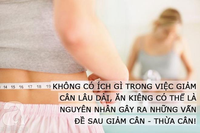 Để giảm cân, không tăng cân hay giữ dáng, hãy học 7 điều này từ những phụ nữ có thân hình mảnh mai - Ảnh 5.