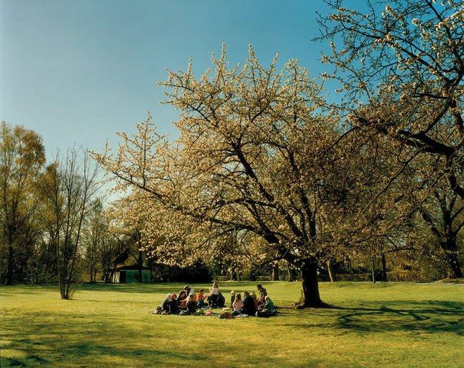 Trường mẫu giáo của những đứa trẻ tự do, sáng tạo và hạnh phúc nhất thế giới - Ảnh 5.