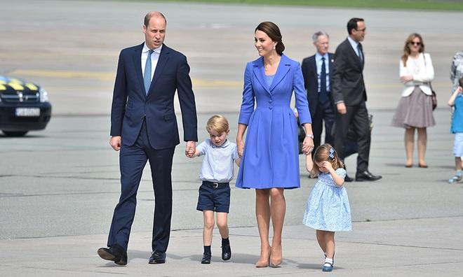 Tên em bé thứ ba nhà Công nương Kate đã được dự đoán, Alice có thể là một lựa chọn hay - Ảnh 4.