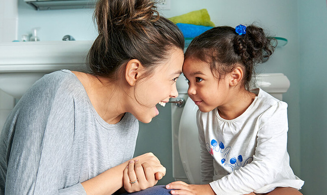 13 điều cha mẹ nên ngừng nói với con ngay từ hôm nay - Ảnh 1.